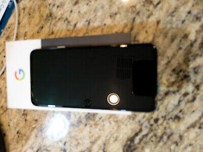 Google Pixel 4a GA02099-US - 128GB - Just Black (Unlocked) (Single SIM) MINT
