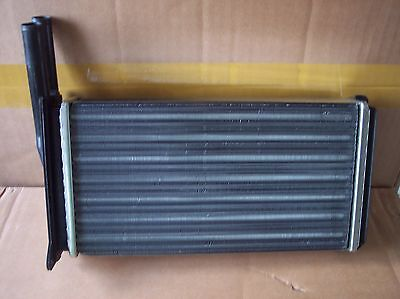 BRAND NEW FORD ESCORT VAN HEATER MATRIX YEAR 1990 TO 2002