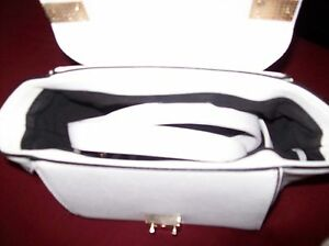 Brand new mini white satchel. Kitchener / Waterloo Kitchener Area image 3