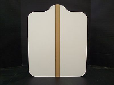 18x22 Screen Printing Pallet With Zipper Groove Professional Grade Usa Made