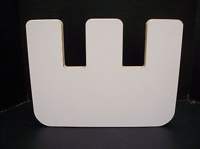 3 Place Pocket Screen Print Palletplaten Professional Grade Made In The Usa