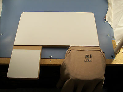 Tagless Screen Printing Pallet Professional Grade Made In The Usa.