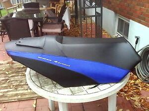 Apex - Vector Seat For Sale Peterborough Peterborough Area image 1