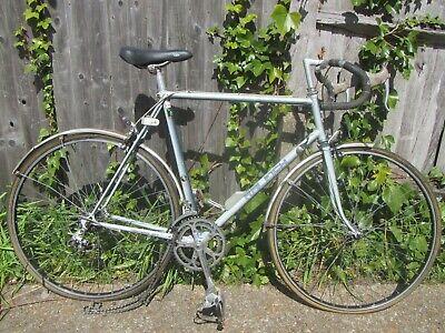 "Raleigh Quasar 'Reynolds 501' Road Racing Bike - 23"" Frame"