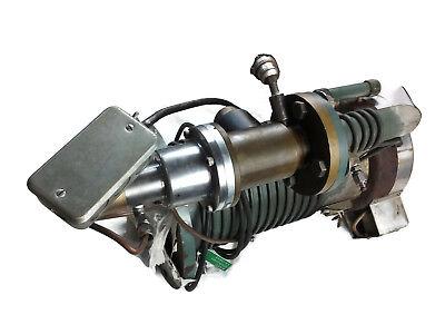 Skinner Electric Valve X9 Pump Industrial Vacum Test Equipment