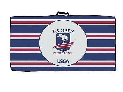 US Open Championship Pebble Beach 2019  - The Ultimate Microfiber