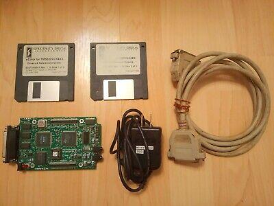 Spectrum Digital Tms320vc54xx Module System Kit Dsp Development Board 320vc5402