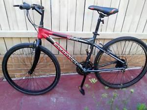 "Bicycle 21 gears Mountain bike 26"" Aluminium frame"
