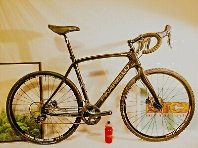 Pinarello Cyclocross Gravel Bike - FCX, Shimano, Large