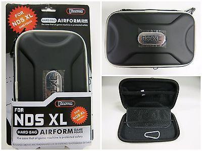 Airform Case Tasche für Nintendo DSi XL in Schwarz