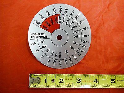 Bridgeport J Head Milling Machiine Variable Speed Dial 1.5hp M1455a Free Ship