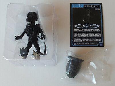 Alien - Loyal Subjects XENOMORPH BLACK (Serie Aliens)