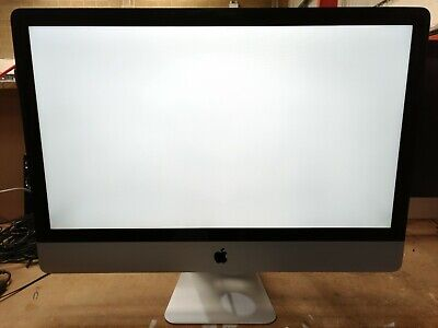 "Apple iMac A1419 (Late-2012) 27"", Core i7 3.4Gh, 32GB RAM 2TB/256GB Fusion Drive"