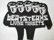 RARE Punk Patches