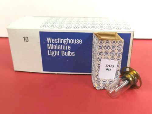 2-PK BSK Photo KODAK PAGEANT 6V 6W Exciter LIGHT BULB 16mm Projector NEW