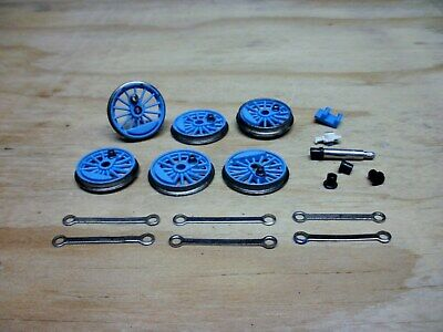 Bachmann HO Scale Thomas & Friends Thomas the Tank Engine Parts Lot #58741
