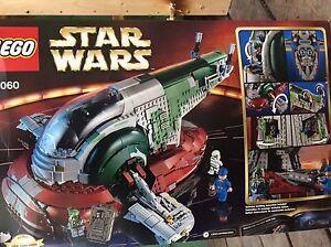 Lego Star Wars neuf