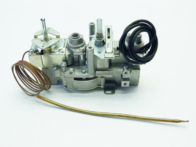 Robert Shaw GIST-3 100-320 Degree LPG Thermostat Gas Valve **READ**