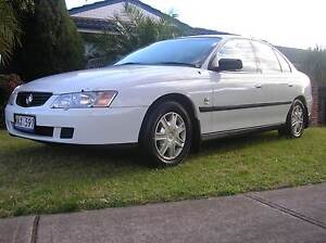 2004 Holden Commodore Sedan - Series 2 - Executive Quakers Hill Blacktown Area Preview
