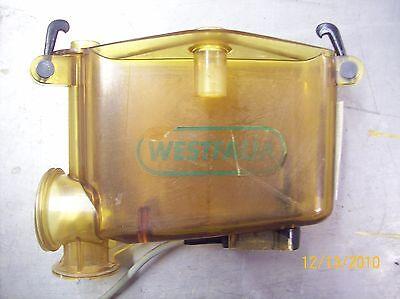 Metatron Milk Meter Body Westfaliasurge