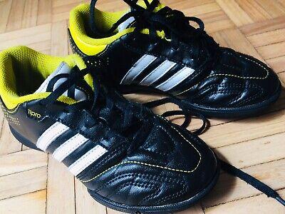 Adidas 11 Questra TRX TF J Kinder Fussball Fußball Schuhe