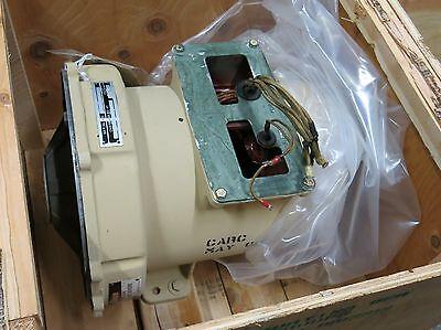 Military Mep-016 3kw 60hz 120240 V Generator Stator Head 13213e4062