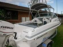 2011 Haines Hunter 525 Profish (Excelent Condition) Palm Beach Gold Coast South Preview