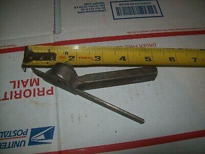 Craftsman Lathe Cutting Tool Holder No2037