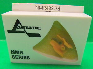 Astatic-Turntable-Needle-For-Shure-NMR-Series-NMR-482-7d-ATS11-New-In-Package