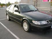 1996 Saab 900s  Hatchback MINT COND  in/out ..$1500 Kwinana Town Centre Kwinana Area Preview