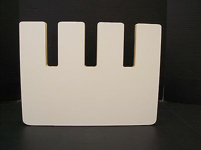 4 Place Koosie Screen Printing Palletplaten Professional Grade Made In The Usa