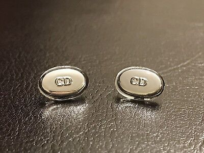 US Seller Original Nose Pads for Christian Dior Mirror Sunglasses Eyewear Silver