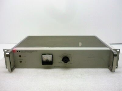Hp Agilent 5087a Distribution Analyzer - Tested - Ships Today