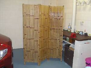 Bamboo Privacy Screen Forresters Beach Gosford Area Preview