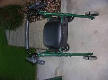 Rollator - 4 Wheel Frame - Used - approximately 18 months old Thornbury Darebin Area Preview