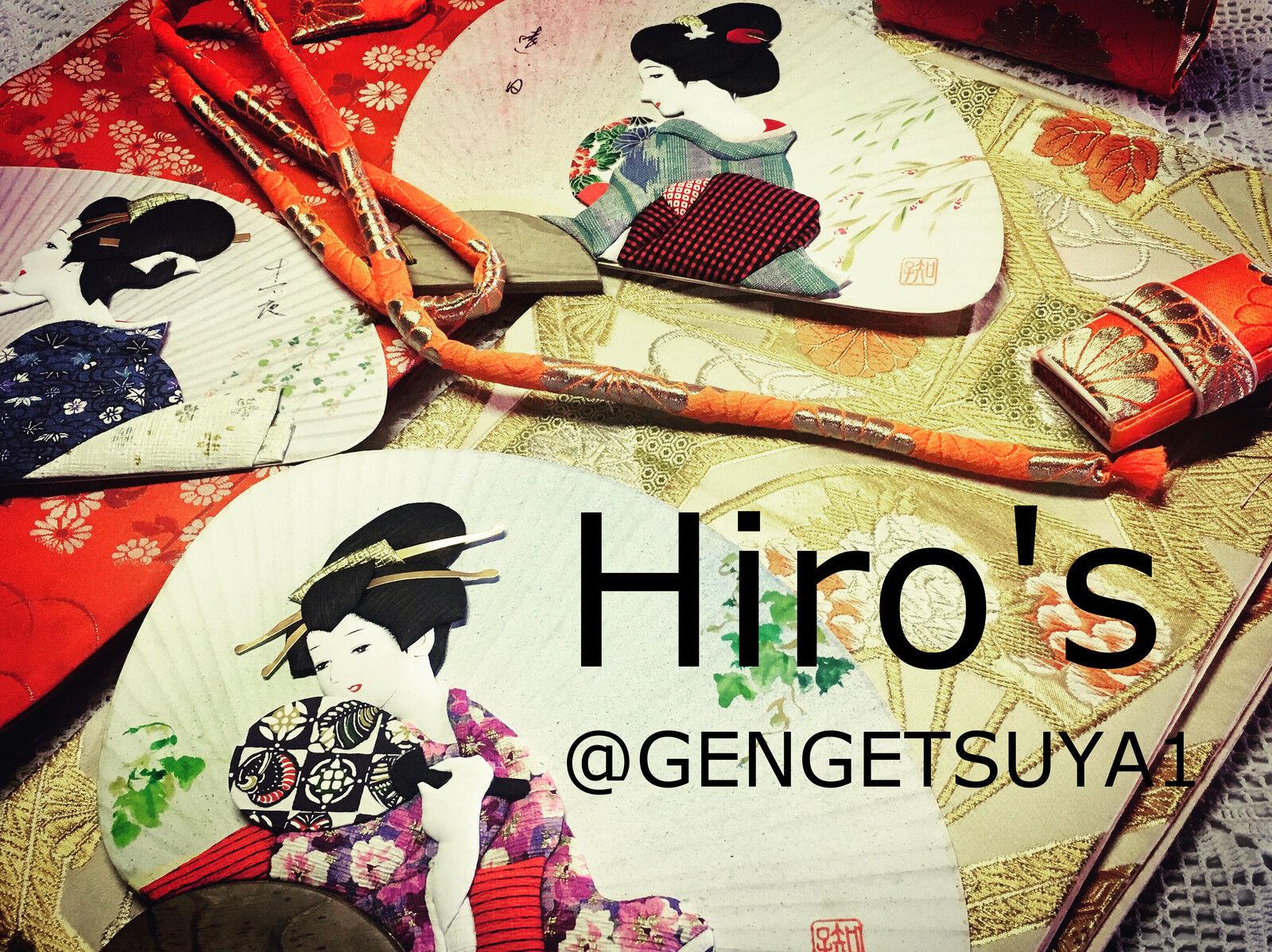 HIRO's Shop & gallery