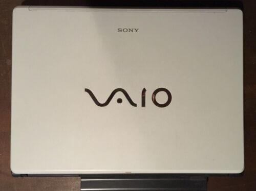 "Pre-Owned Sony Vaio PCG-7N2L  15.4"" As-Is"