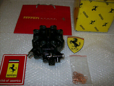 0438100034 Bosch fuel distributor Rebuild kit for FERRARI mondial 308 328 208