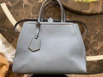 Fendi 2Jours Medium Bag