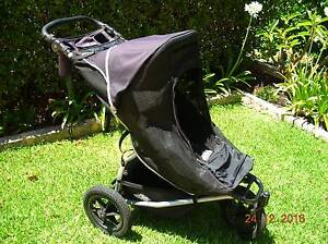 ***MOUNTAIN BUGGY URBAN ELITE WITH SHADE COVER & MORE**** Dunsborough Busselton Area Preview