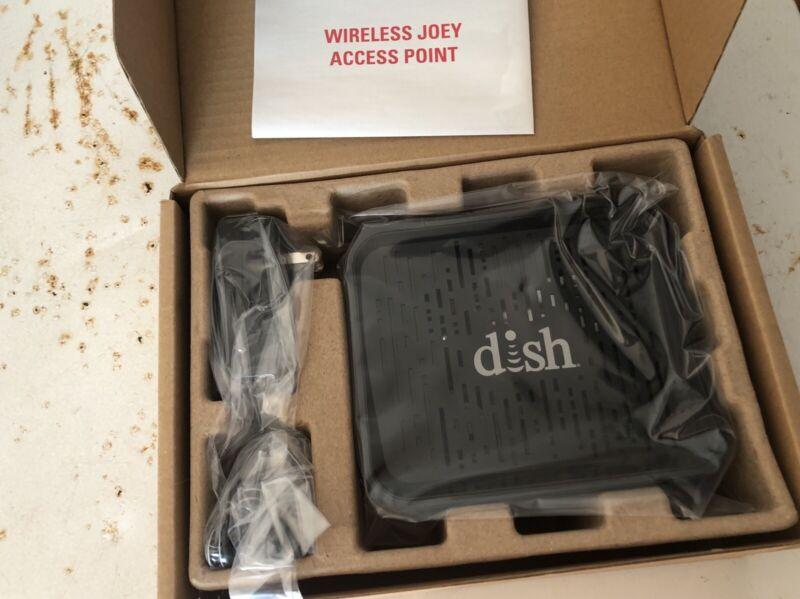 Wireless Joey Access Point w/Power Supply V2