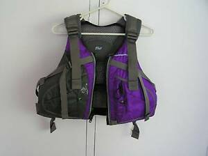 Stohlquist FLO High Back Life Jacket PFD, XXL for women Fishermans Paradise Shoalhaven Area Preview