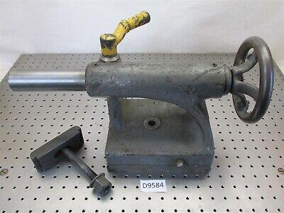 Logan 14 Lathe Complete Tailstock - - - - - - D9584