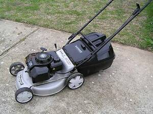 Masport 4 Blade Lawnmower Lawn Mower Yanchep Wanneroo Area Preview