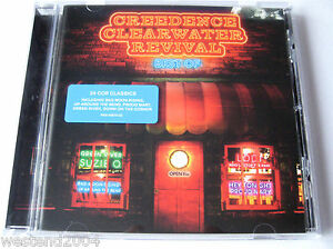 Creedence-ClearWater-Revival-Best-Of-BRAND-NEW-CD-24-Tracks-proud-mary