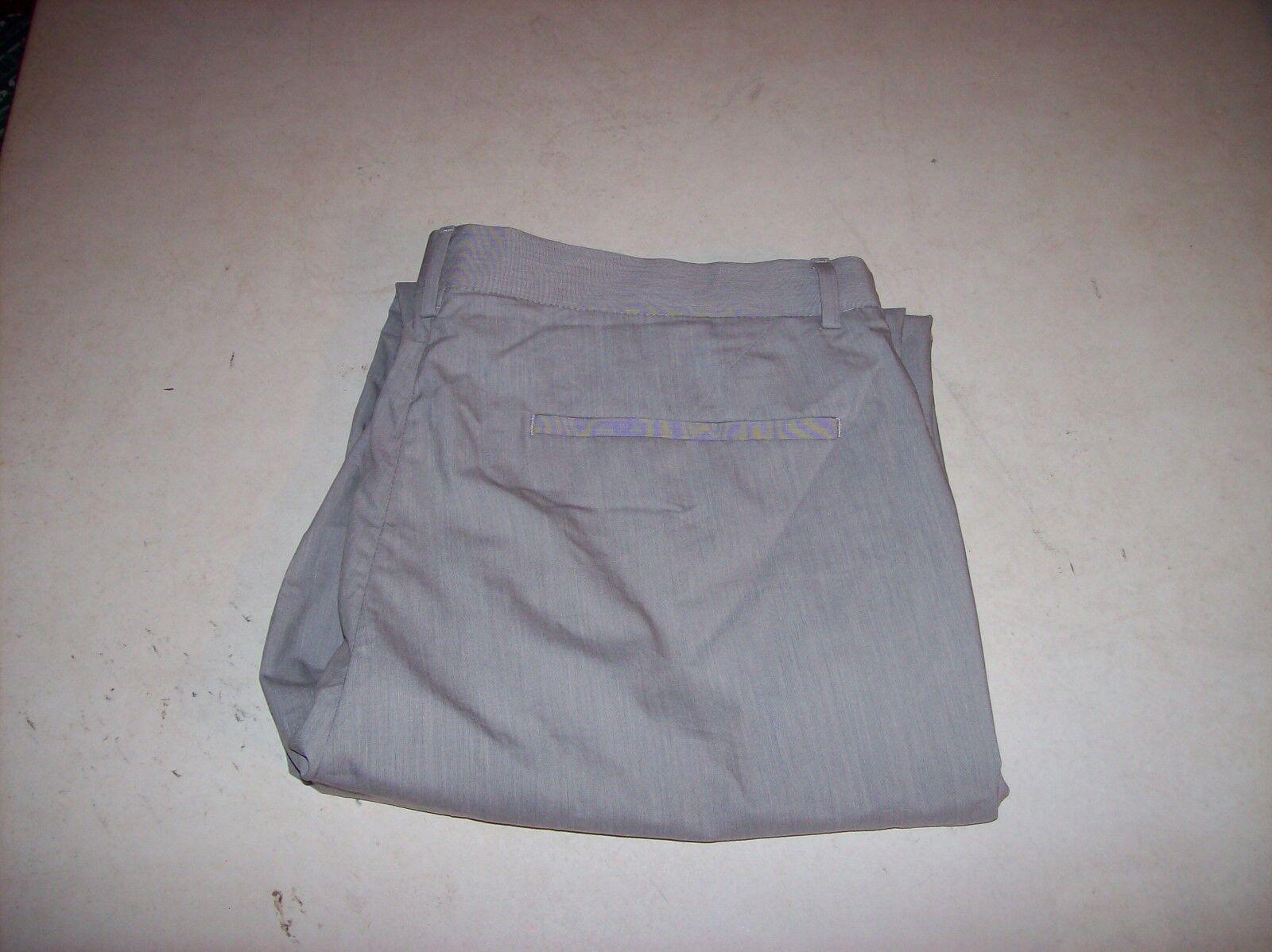 Calvin Klein Men's Body Fit Pants Size 36 x 32 SEE Measureme