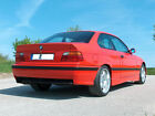 BMW 3er E36 M3 3.0 Coupé Test