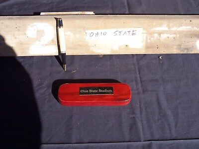 Ohio State Stadium  Seat Pen and -