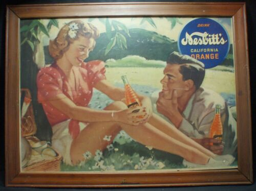 Drink Nesbitt