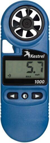 Kestrel 1000 Pocket Wind Speed Meter Anemometer